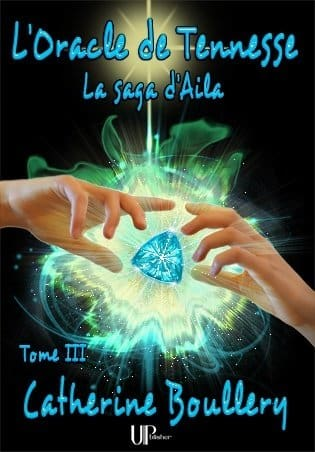 Tome 3 - L'Oracle de Tennesse