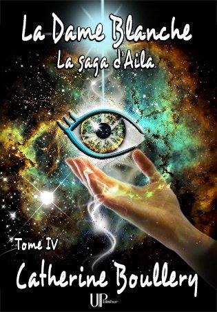 Image de la couverture du tome 4 de fantasy